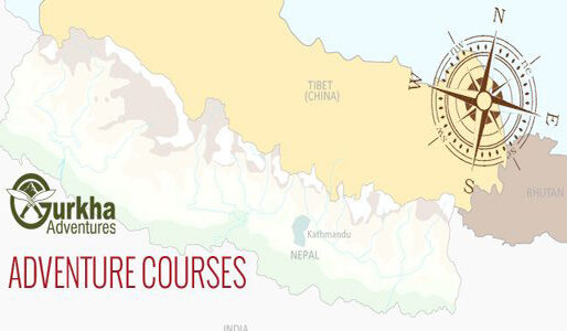 Adventure courses