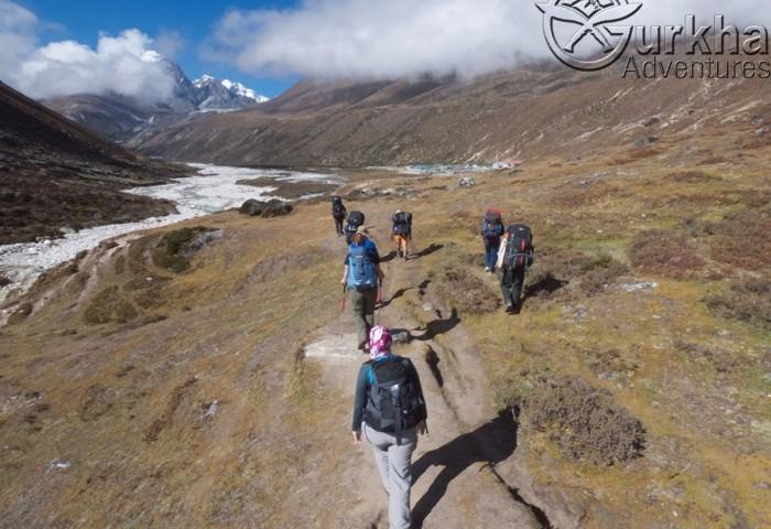 Makalu Trek Nepal