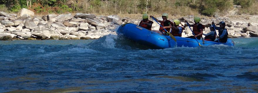 Tamura River