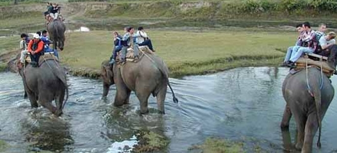 bardiya-karnali-rafting-package