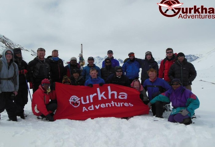 Gurkha Team