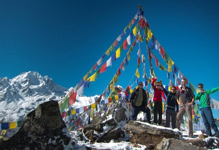 Lobuche Peak Climbing Nepal