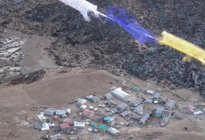 Dolpu Trek Nepal