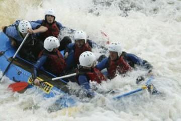 tamur-river-rafting