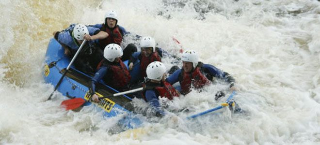 tamur-river-rafting