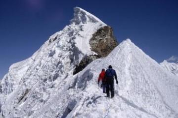 Mansalu trek Nepal